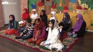 2013-12-31 Assalam-o-Alaikum - Islam, die universale Weltreligion Teil 1