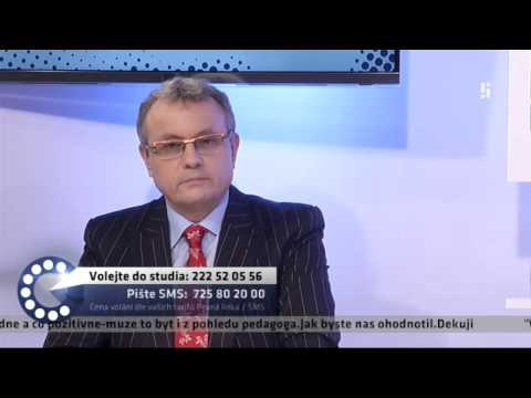 Volejte prezidentovi - Vladimír Dlouhý (25)