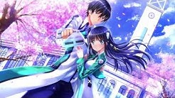 Mahouka Koukou no Rettousei Light Novel Review