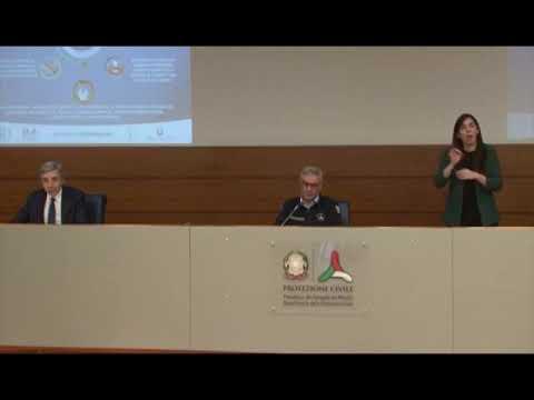 EMERGENZA CORONAVIRUS LUNEDI' 6 APRILE 2020 16500 DECESSI IN ITALIA