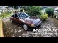 Review Honda Accord 2.0 Maestro 1991 dan Test Drive - CarVlog Indonesia - CarVlog#16