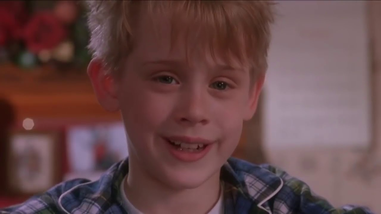Download Home Alone 1990 Full Movie English HD 1080p