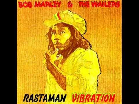 Bob Marley & The Wailers - Rastaman Vibration - 09 - Want More
