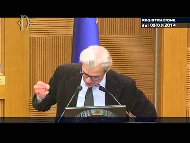 Costituzione e legge elettorale - On. Azzariti