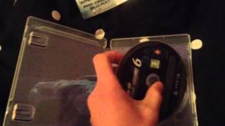 Gran Turismo 6 Unboxing