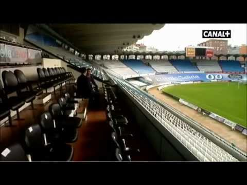 R.C. Celta de Vigo -  Reportaje CANAL + Club de Fútbol