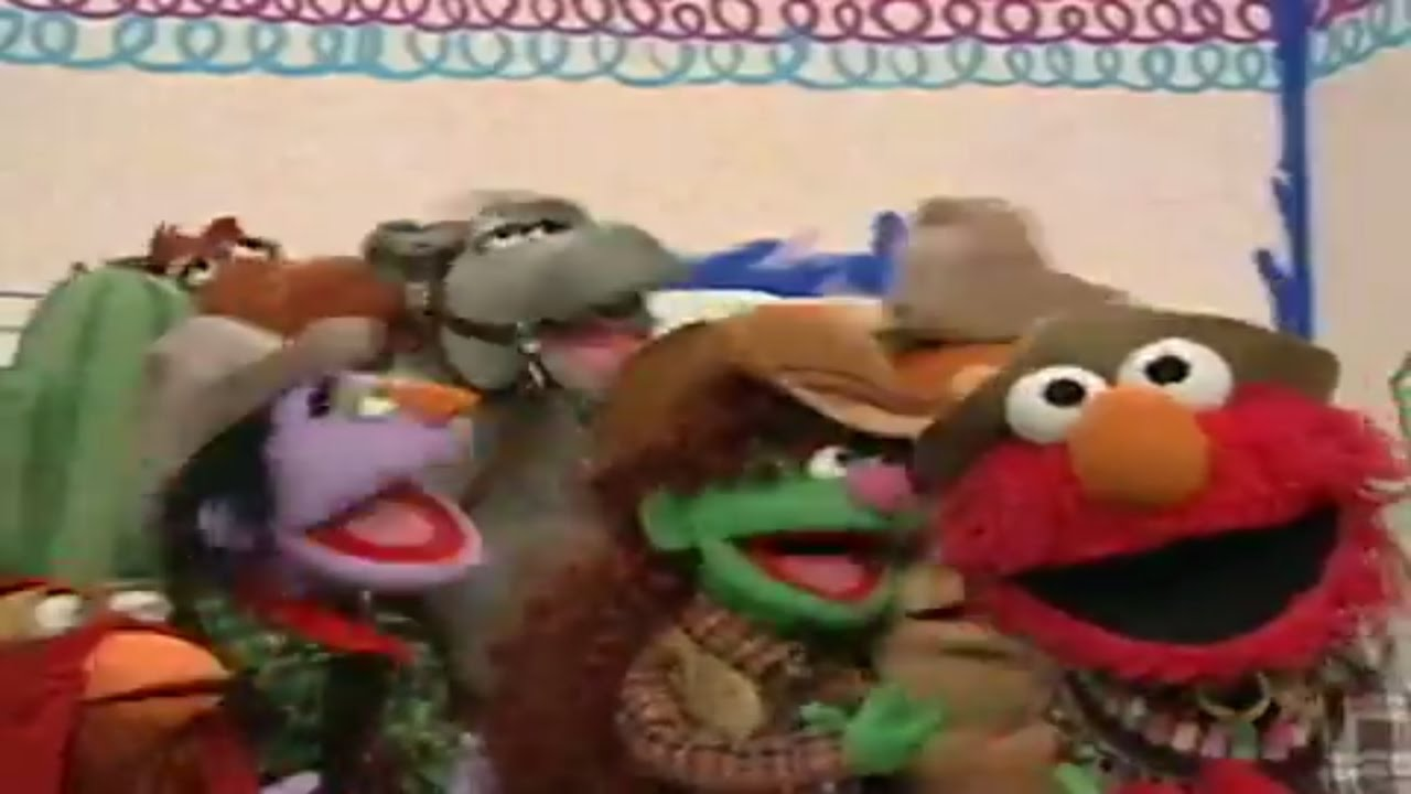 Elmo S World Wild Animals Sesame Street Slubne Suknie Info