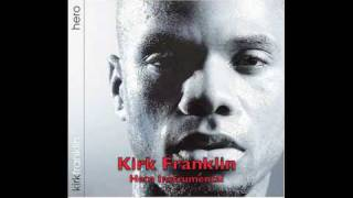 Kirk Franklin - Hero Instrumental