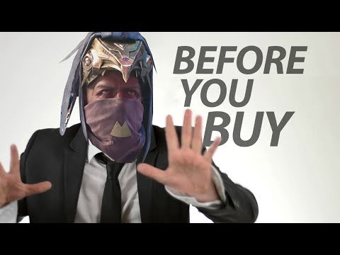 Destiny 2: Curse of Osiris Expansion - Before You Buy