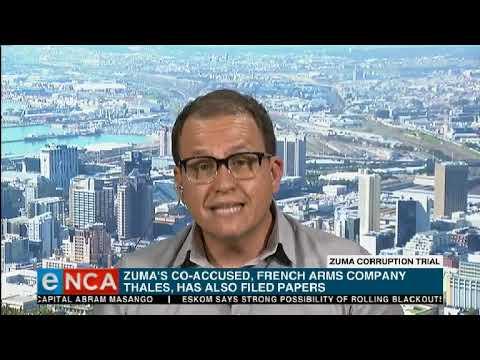 ANALYSIS: Zuma's corruption trial