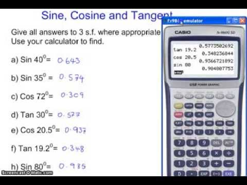 """Maths background calculator and sine-function"""" stock photo and."""