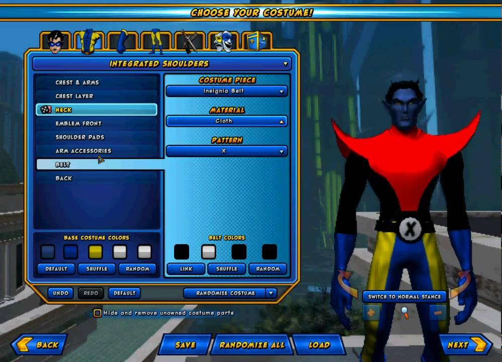 Nightcrawler Online