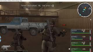 SOCOM 2018 HD UCES00855   SOCOM U S  Navy SEALs  Tactical Strike HD MISSION 1