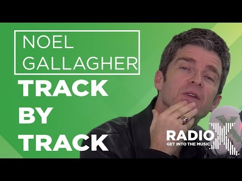 Noel Gallagher Discusses Who Built The...