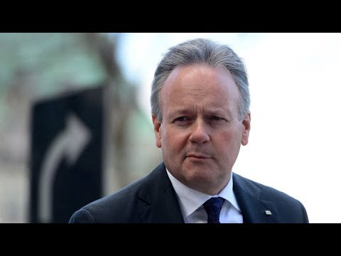 Poloz 'on The Sidelines' As Bank Of Canada Holds Rates