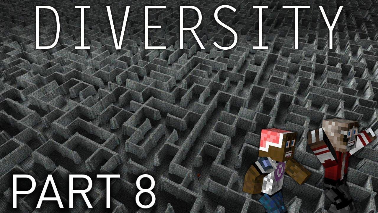 The Labyrinth Update Minecraft Blog
