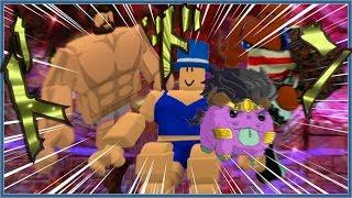 JoJo's Roblox Adventure 2 - Poro