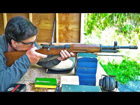 Spanish Mauser FR8 Carbine