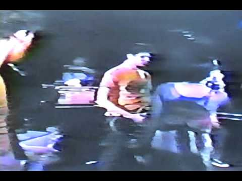 Red Scare Live at The Olympic Auditorium 1984
