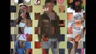Mi Tesoro  Wisin & Yandel  2011 official video  ( Los vaqueros 2 )
