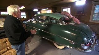 Hudson Hornet Walkthrough | Chasing Classic Cars