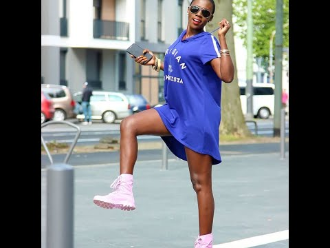 Akothee clears the air on the money collected to build Lady Maurine a house
