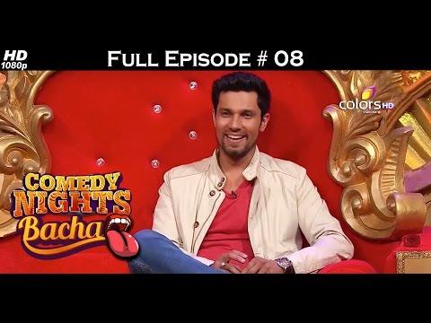 Comedy Nights Bachao - Randeep Hooda & Richa Chadha - 31st October 2015 - Full Episode (HD)