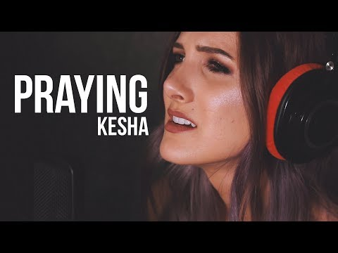 Kesha - Praying - 1.5 steps higher (G#6 whistle)