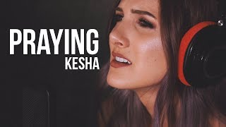 Kesha - Praying - 1.5 steps higher (G#6 whistle)