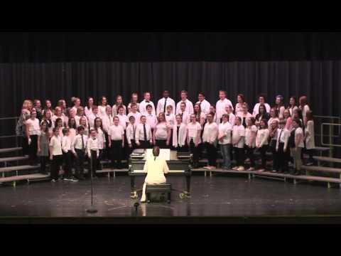 Oil City Area Middle School Spring Concert