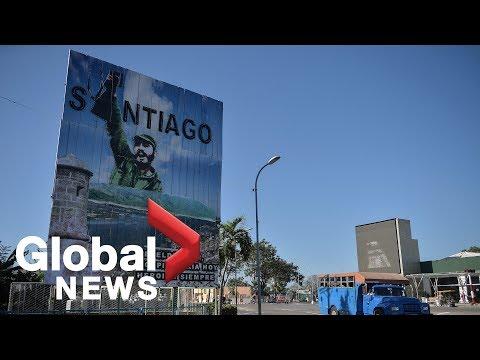 Cuba marks 60 years of revolution