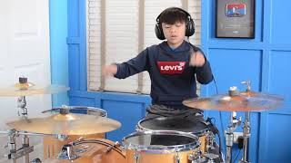NF - Lie (Drum Cover) Video