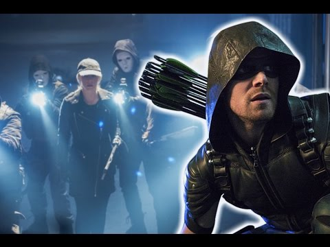 Download Helix Vs Team Arrow And ARGUS Will They Return?! Arrow Season 5 Episode 19 Review And Breakdown 5x19