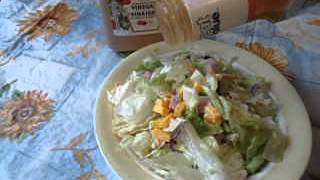 Ham Cheese Julienne Salad Heinz Apple Cider Vinegar Gv Walmart French Dressing For Nanowrimo