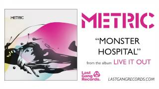 metric monster hospital