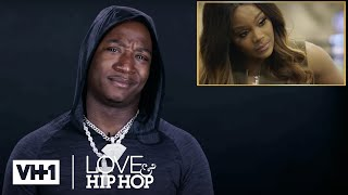 Joc's Exes Spill the Tea & Kendra Casts Blame | Check Yourself S8 E16 | Love & Hip Hop: Atlanta