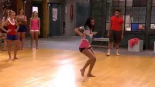 The Next Step Season 2 - Group 3 Auditions