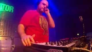 Viper XXL @ Toxicator 2014 Videoset [Cam Audio]