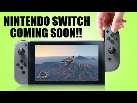 gta 5 release date nintendo switch