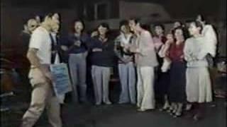 NOK(ノック)「ニューおもしろ倶楽部」 1976.9.25 tue 0:10〜0:40 O.A..