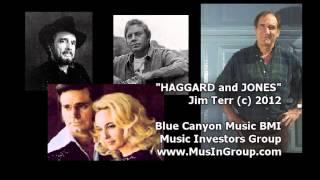 HAGGARD AND JONES - Jim Terr (c) 2012