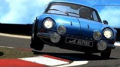 Gran Turismo 6 - Test / Review (Gameplay)  zur Rennsimulation für PS3