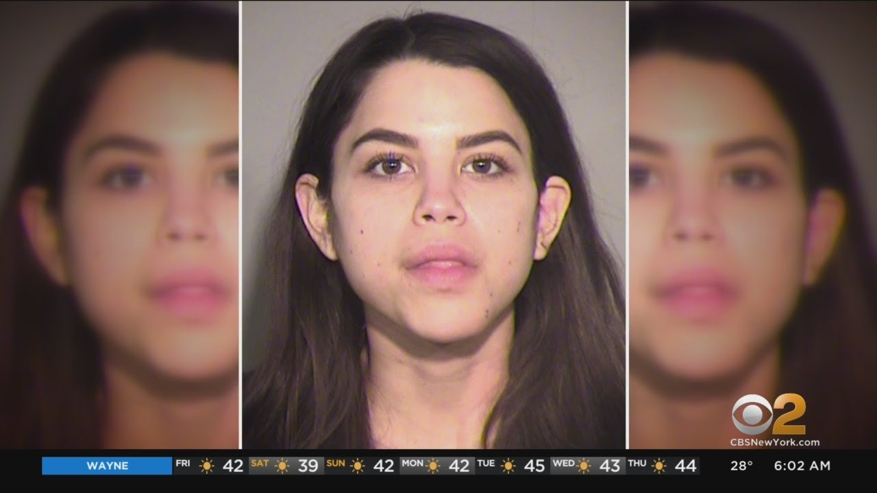 SoHo Hotel Confrontation: Miya Ponsetto Arrested In California After ...