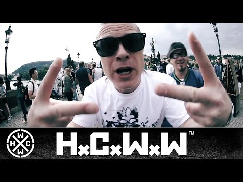 LOCO LOCO & DOG EAT DOG FT. DR KARY - WHO'S THE KING - HARDCORE WORLDWIDE (OFFICIAL HD VERSION)