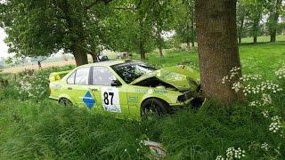 Short Rally Monteberg - 2017 (Crash)