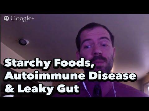 SIBO, Leaky Gut & Autoimmune Disease w/ Dr. Tim Gerstmar