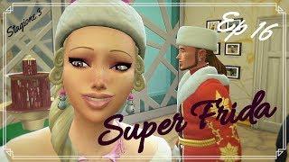 The Sims 4: Super Frida Ep 16 - La Vigilia di Natale secondo Frida [Stagione 3]