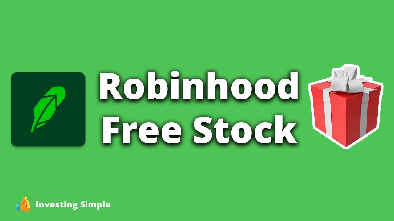 Make easy money, Free shares