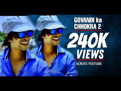 GOVANDI KA CHHOKRA 2 | AFZAL GKC | FULL HD VIDEO | NEW SONG | 2017