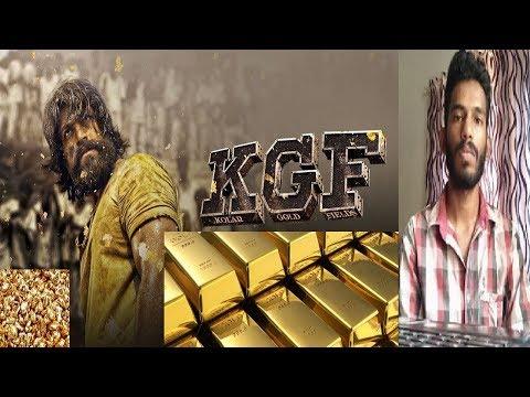 K.G.F  | Real History of K.G.F